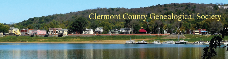 Clermont County Genealogical Society